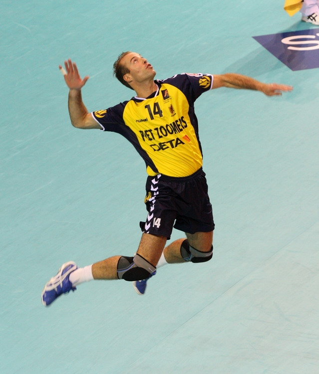 Paul van der Ven - PietZoomers Dynamo 2008